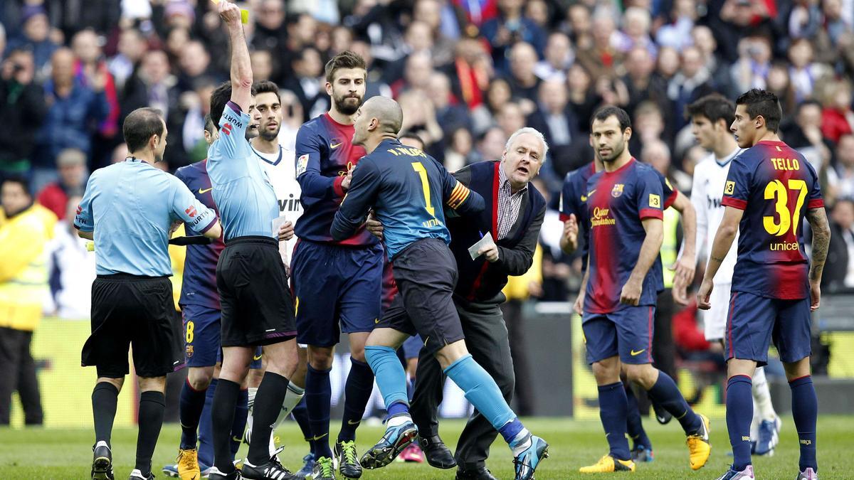 Casillas : «Contrairement à ce qu
