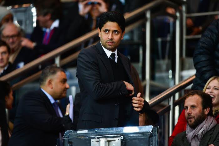 Mercato - PSG : Quand Nasser Al-Khelaïfi hausse le ton face au Bayern Munich !
