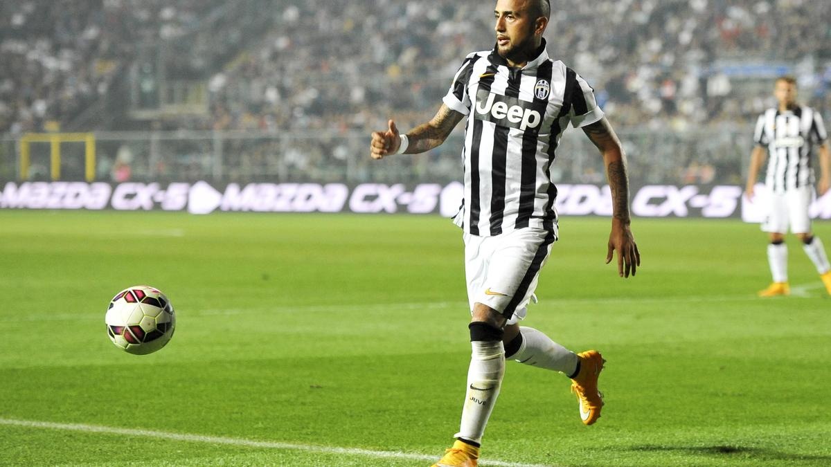 Mercato - Juventus/Real Madrid/Manchester United : Une sortie en boîte lourde de conséquences pour Vidal ?
