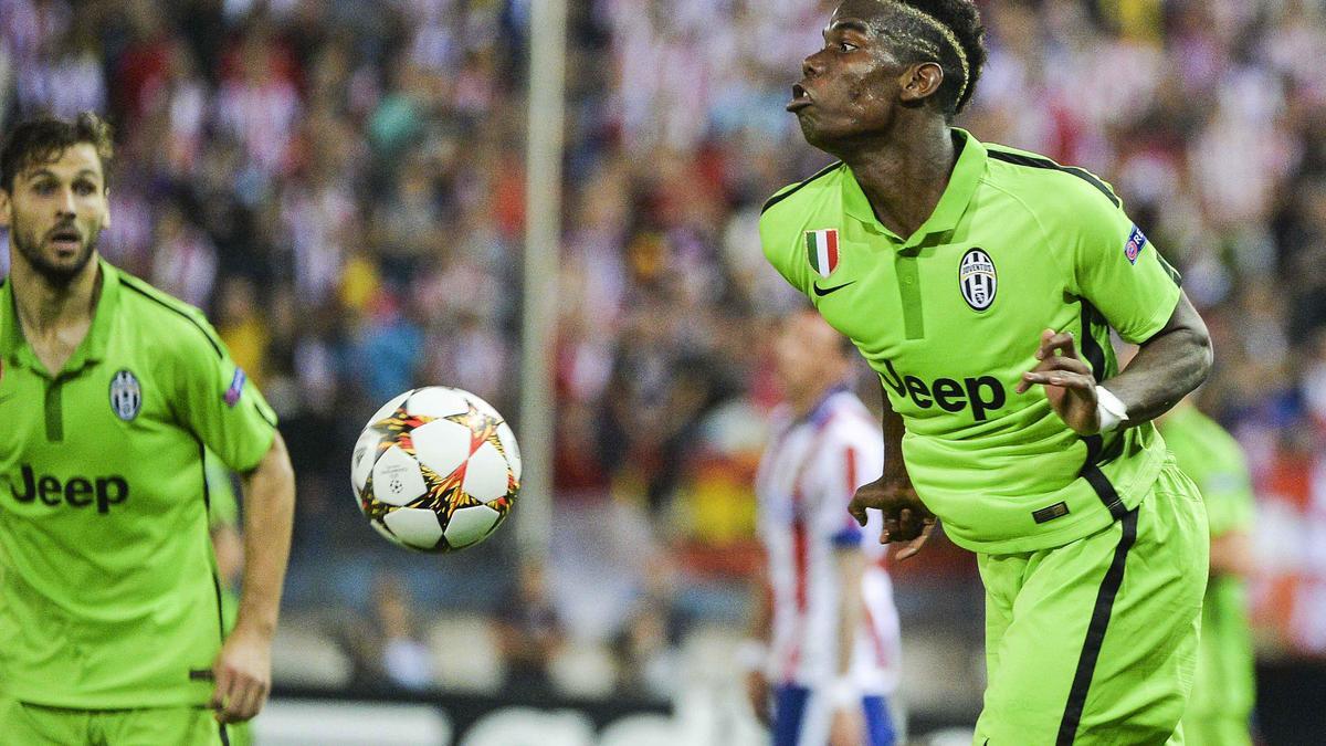 Mercato - Juventus/PSG : Le Real Madrid aurait tout misé sur Pogba !
