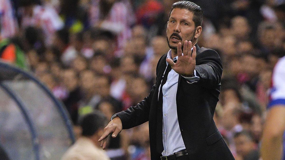 Mercato - PSG/Atlético Madrid : Une grosse clause de départ dans le nouveau contrat de Simeone ?