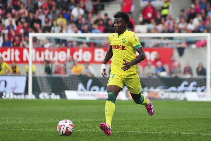 Mercato - FC Nantes : Ce grand espoir du club en pleine explosion !