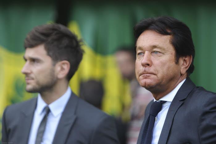 Mercato - FC Nantes : Le plan de Kita pour contourner les difficultés du marché