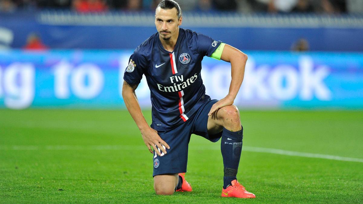 PSG : Et si le PSG craignait le pire pour Ibrahimovic ?