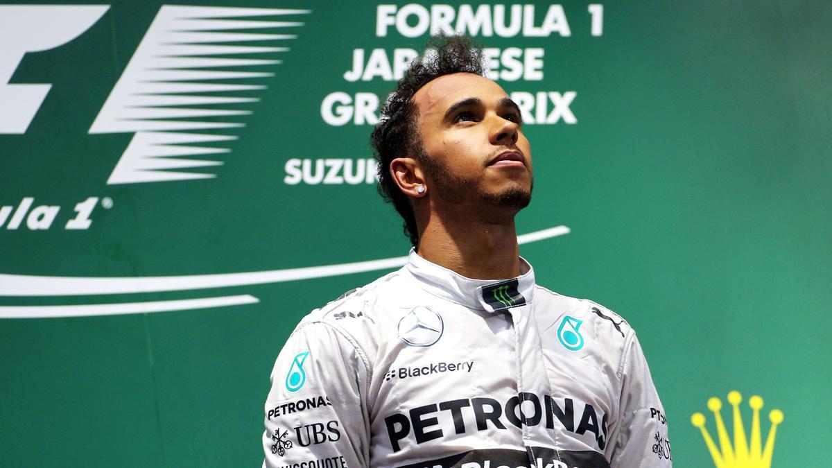 Formule 1 : Lewis Hamilton a fait son choix pour son avenir !