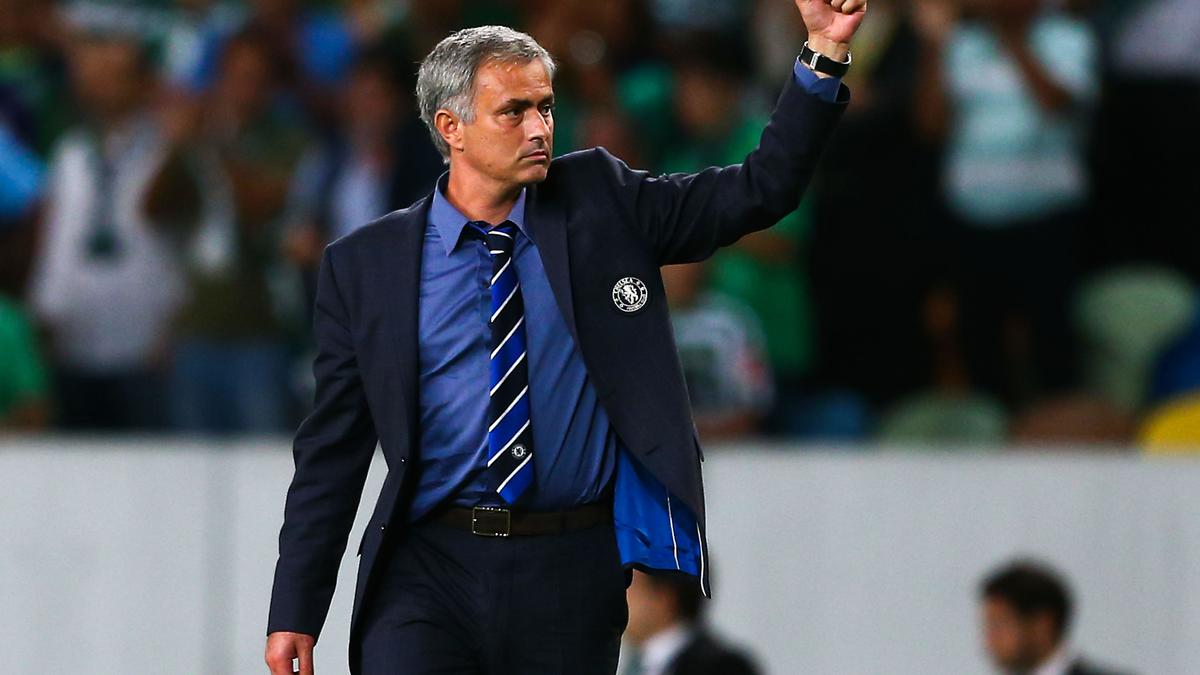Chelsea : José Mourinho bientôt dirigé par... une femme ?