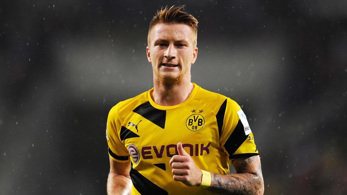 Mercato - PSG/Chelsea/Real Madrid/Barcelone : Dortmund persiste et signe pour Marco Reus !