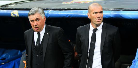 Gagner la Ligue des champions ? Ancelotti calme les dirigeants du PSG !