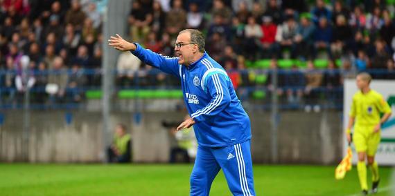Mercato - OM : Bielsa a repoussé les avances de l'Inter Milan !