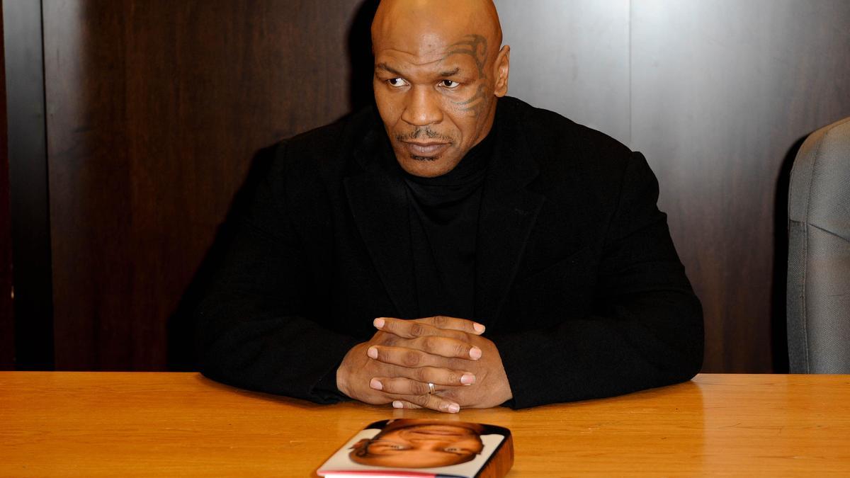 Boxe : Mike Tyson, les détails de sa reconversion inattendue !