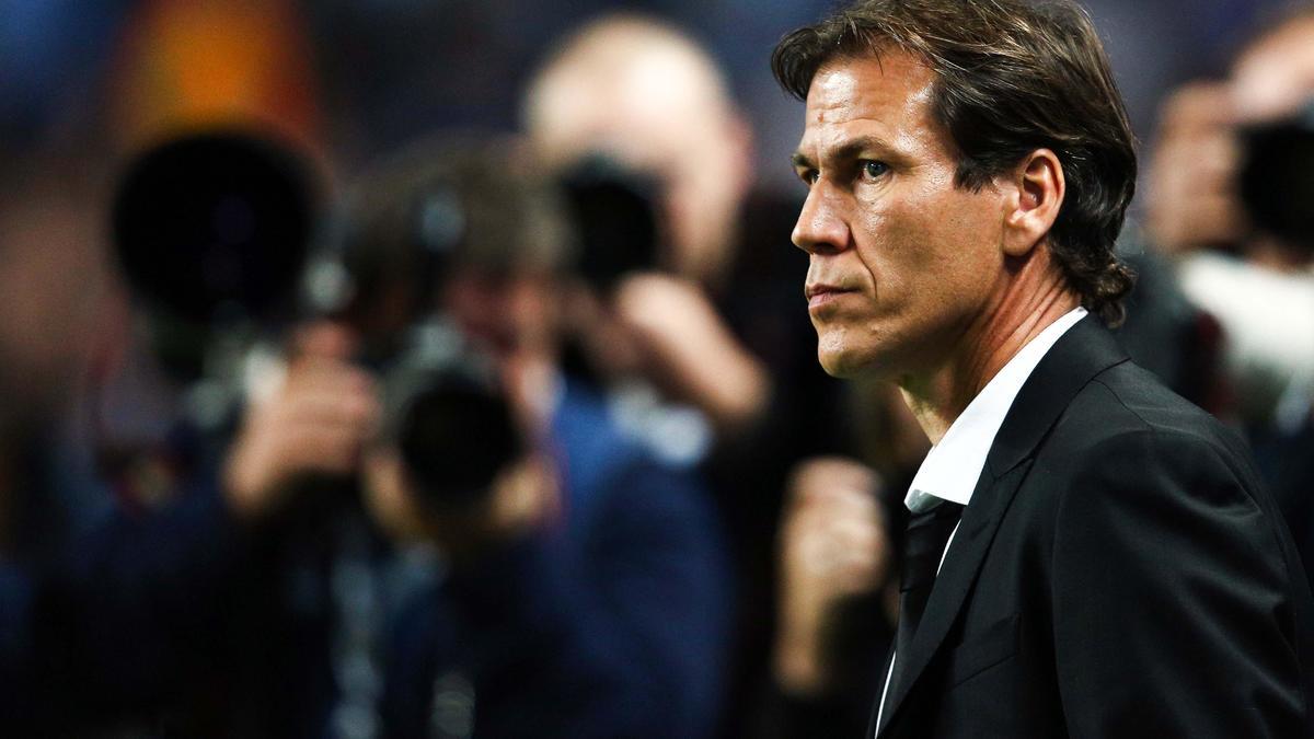 Mercato : Rudi Garcia à l'AS Rome pour 20 ans ?