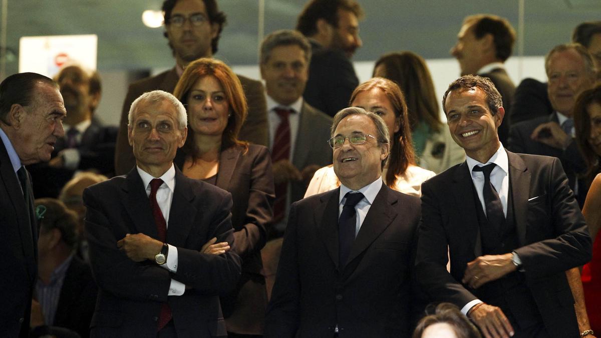 Real Madrid : Une nouvelle polémique autour de Florentino Pérez ?