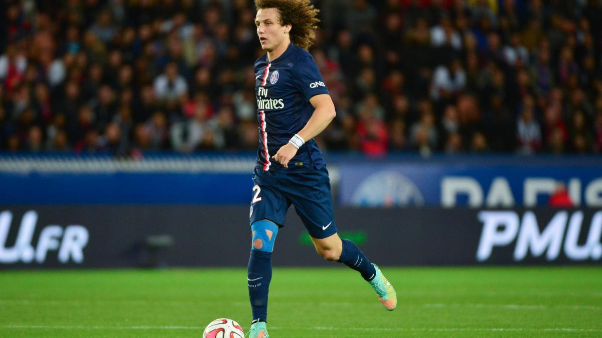 Mercato - PSG : Un problème pour David Luiz avec Mourinho ? Il répond !