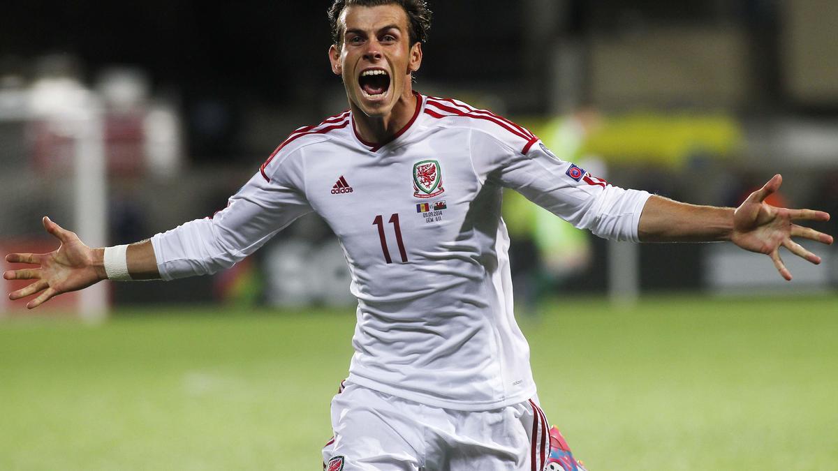 Rugby : Le rugby gallois bientôt dépassé par le football ? Gareth Bale y croit !