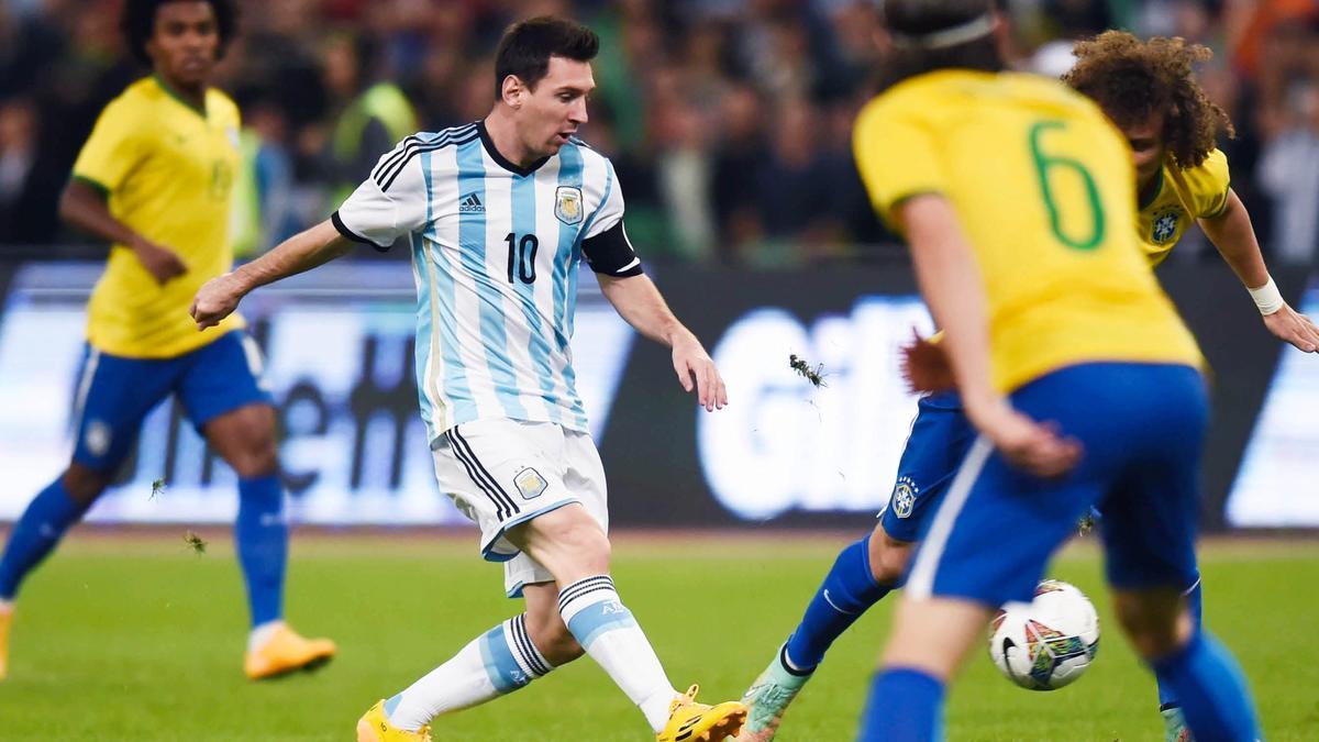 Mercato - Barcelone/PSG : Cette autre option qui se présenterait à Messi...