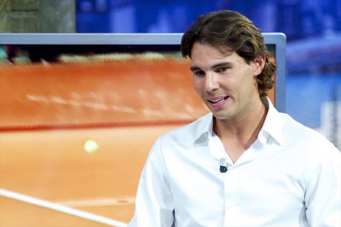 Tennis : Les 3 grands d�fis de Rafael Nadal?