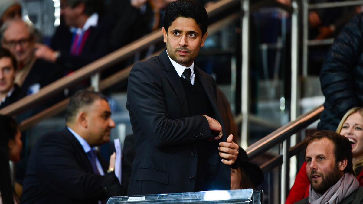 Mercato - PSG : Al-Khelaïfi aurait tranché pour le mercato d'hiver !