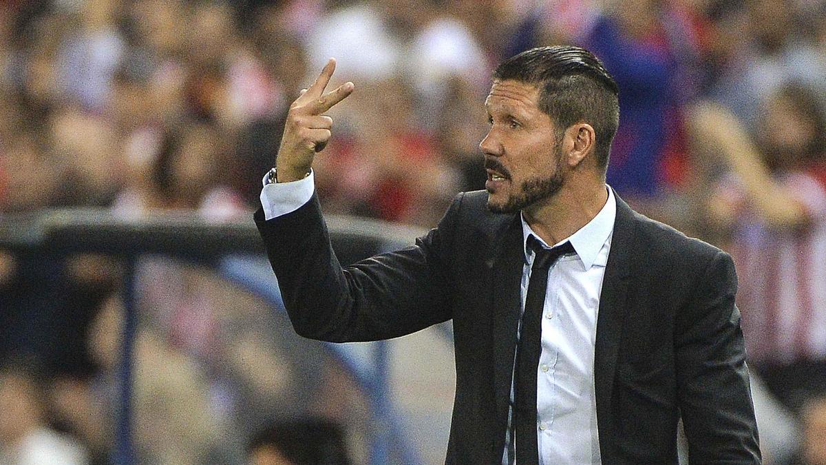 Mercato - Atlético Madrid/PSG : Annonce imminente pour l'avenir de Diego Simeone ?
