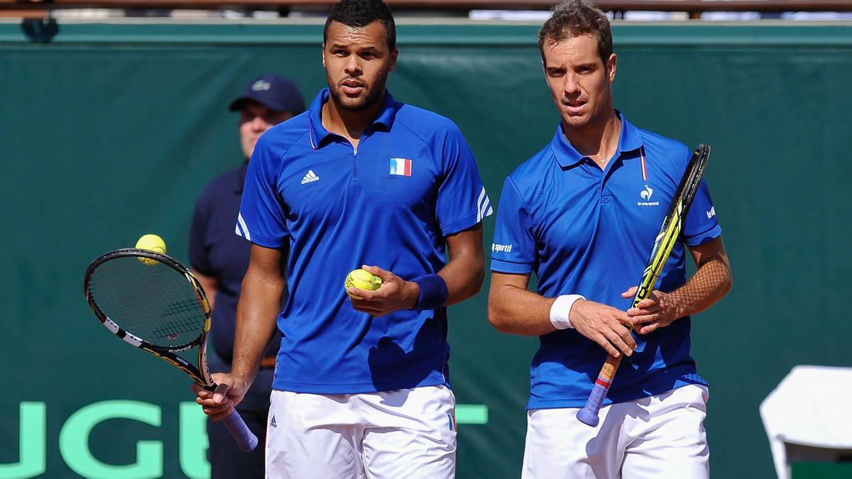 Tennis : Gasquet, Tsonga? Ce que peuvent esp�rer les joueurs fran�ais � Roland-Garros?