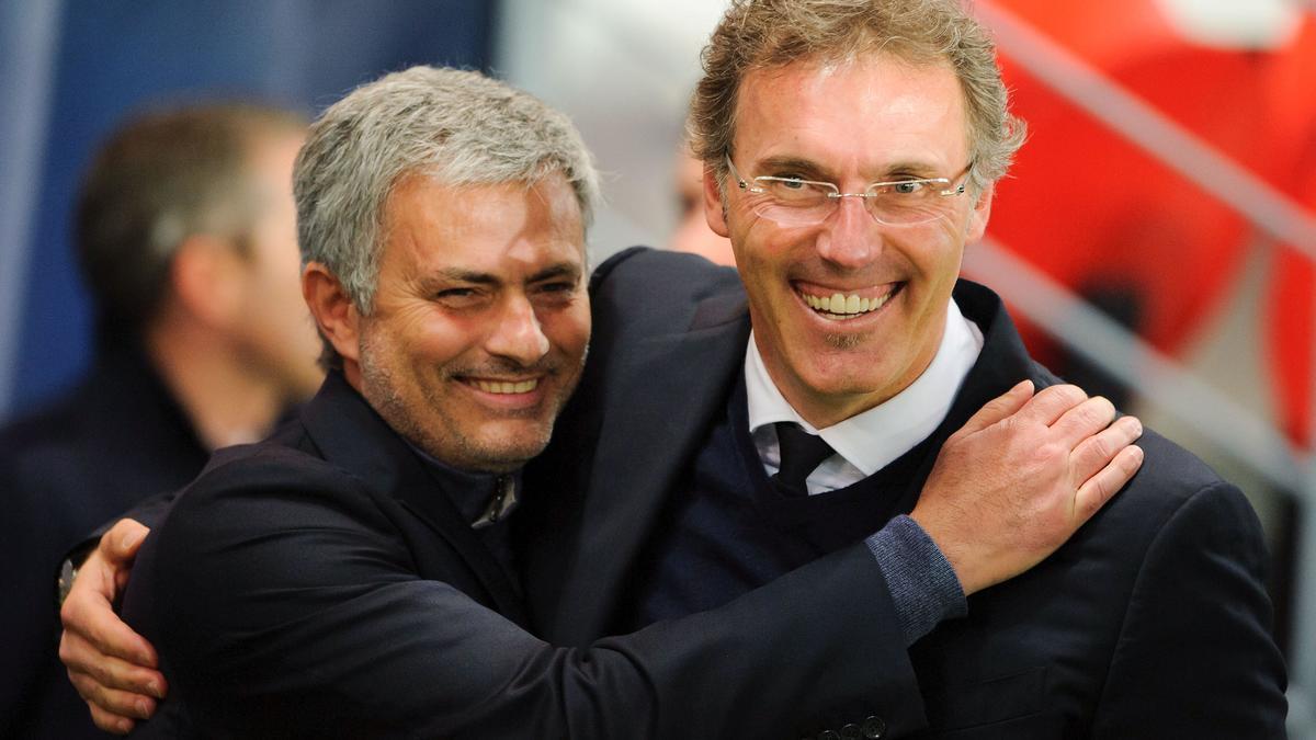 PSG : Al-Khelaïfi, Laurent Blanc, Leonardo… Mourinho juge les grands acteurs du PSG