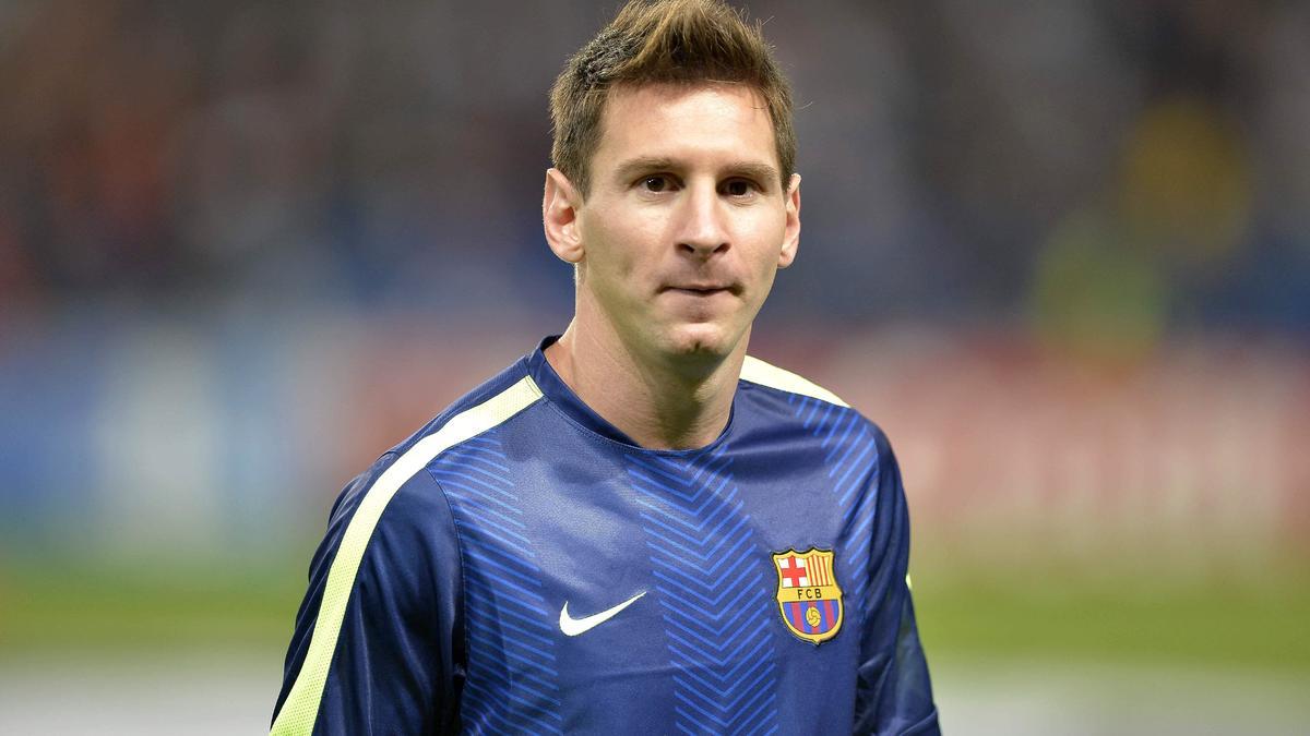 Quand Lionel Messi aurait pu quitter le Barça…