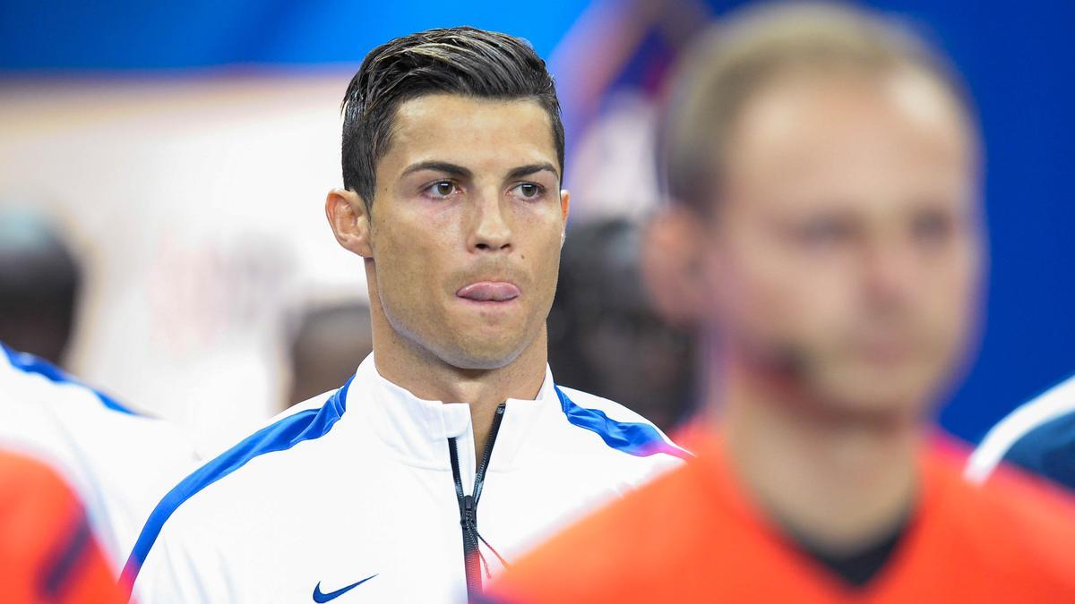 Portugal : Les raisons du coup de sang de Cristiano Ronaldo en conférence de presse !