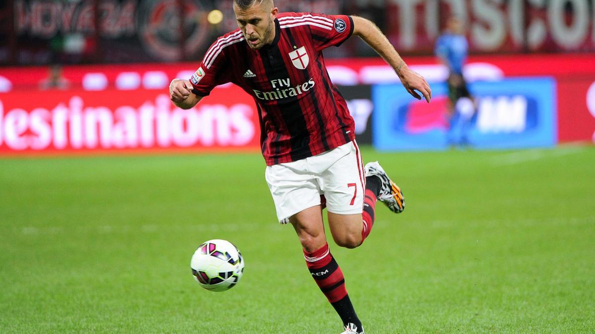 Mercato - Milan AC : Un ancien du PSG déjà contrarié par Silvio Berlusconi ?