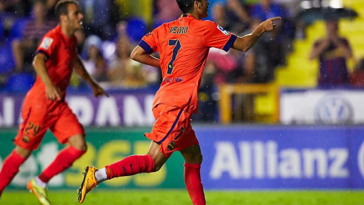 Barcelone : Le PSG mal parti pour engager Pedro