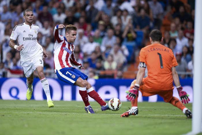 Mercato - Atlético Madrid/Arsenal : Griezmann explique pourquoi il n'a pas rejoint le PSG