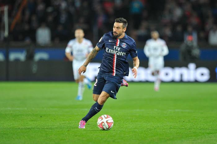 Mercato - PSG : Lavezzi en concurrence avec un joueur du Real Madrid pour une place à la Juventus ?