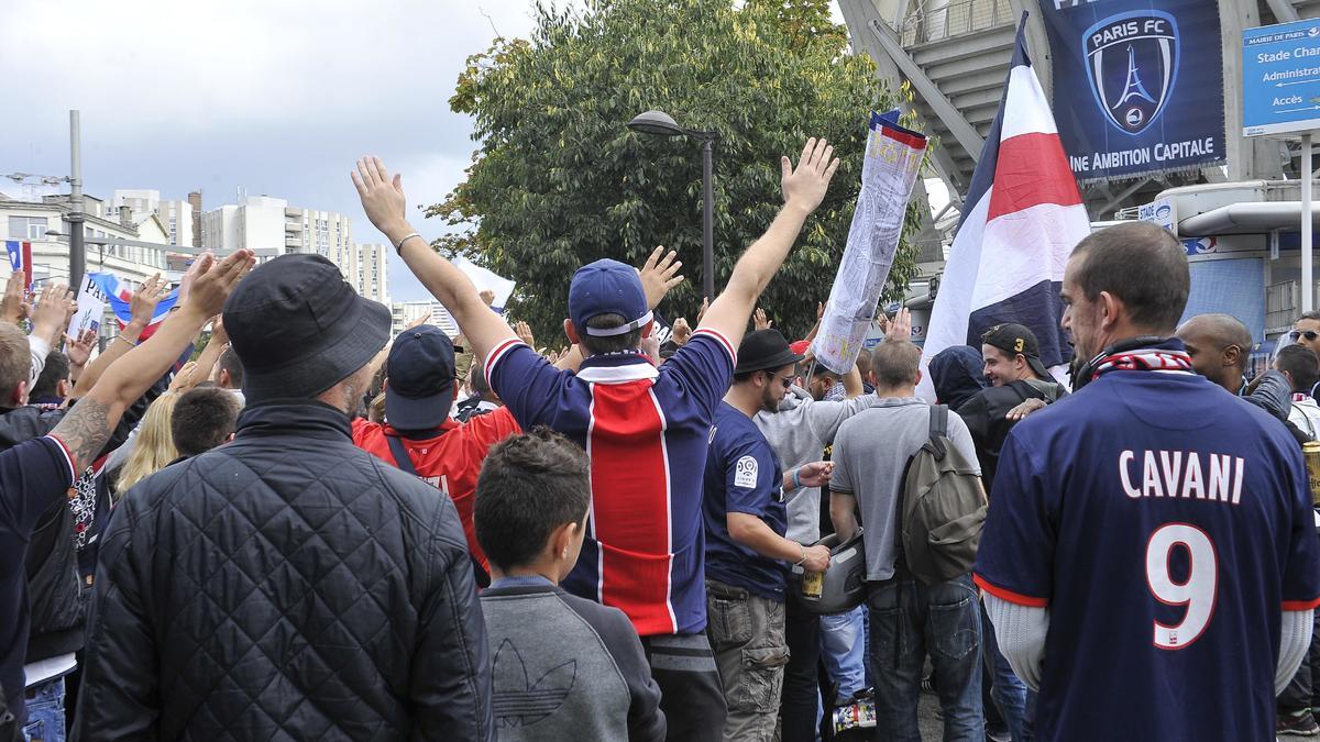 PSG - Clash : Des supporters portent plainte contre le fair-play financier !