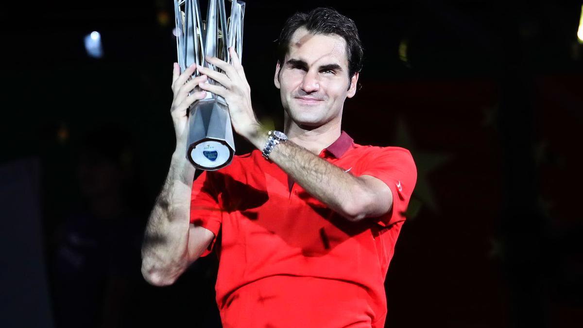 Tennis : Et si Federer terminait numéro un mondial devant Djokovic ?