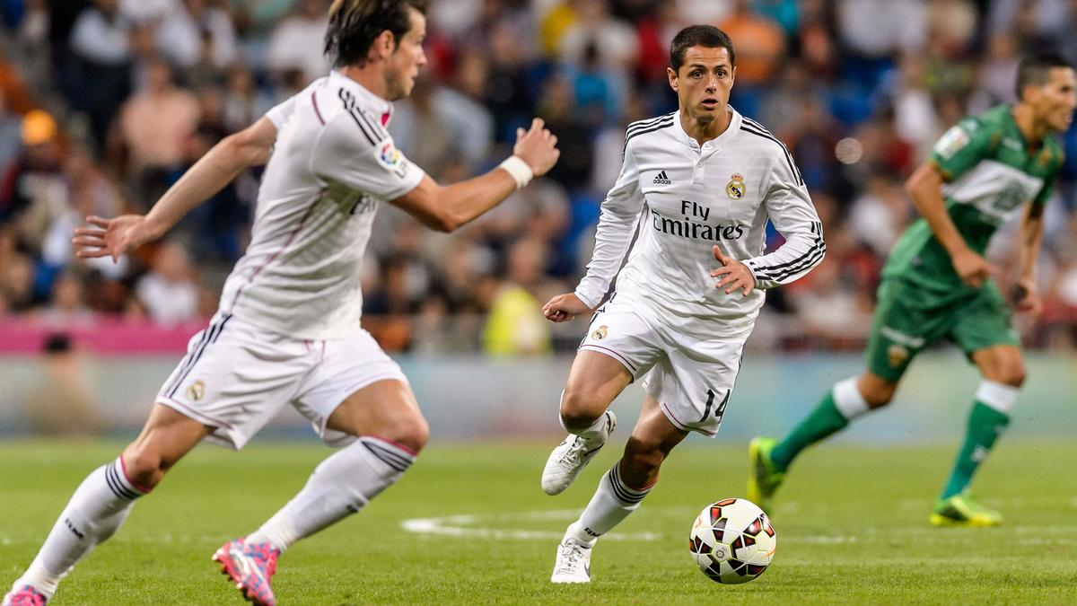 Mercato - OM : Ce buteur du Real Madrid qui aurait pu débarquer à l'OM...