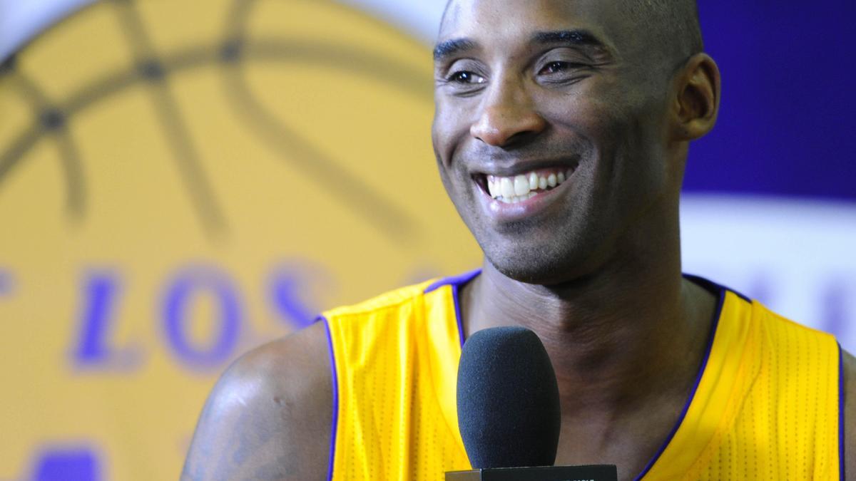 NBA : Ces révélations incroyables sur Kobe Bryant !