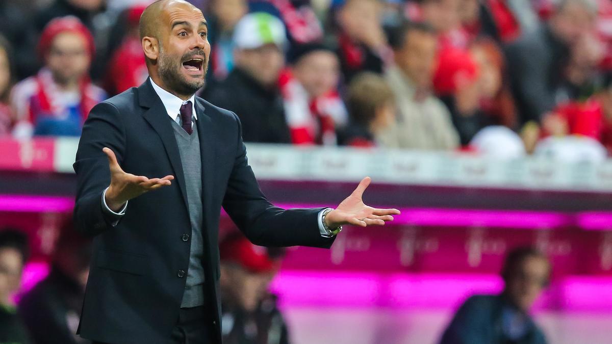 Mercato - Bayern Munich : Ce club que Pep Guardiola se verrait bien entraîner un jour…