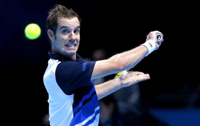 Tennis - Coupe Davis : Tsonga, Monfils, Gasquet? Le casse-t�te d'Arnaud Cl�ment !