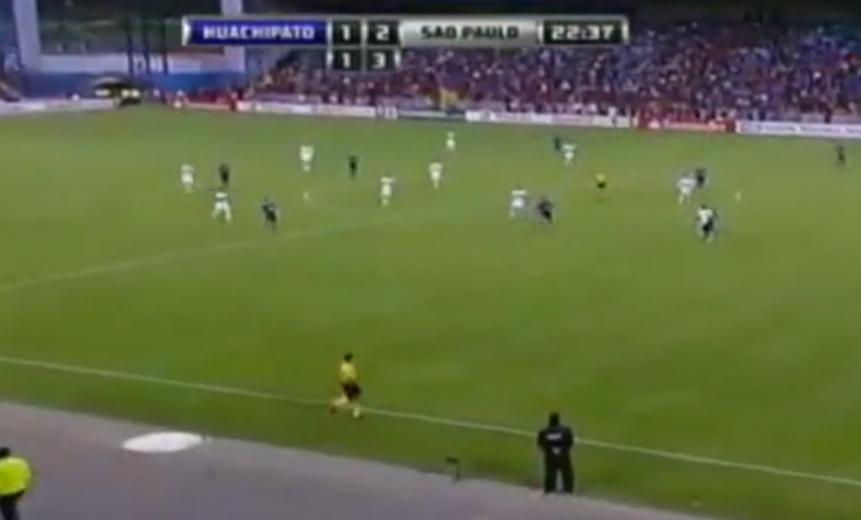 Mercato : Une ancienne cible du PSG inscrit un but splendide ! (vidéo)