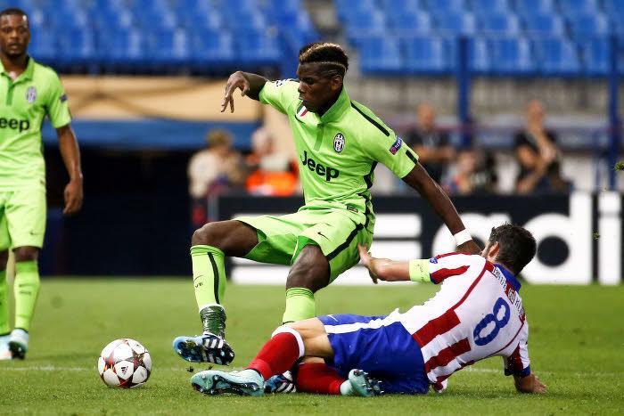 Mercato - PSG/Real Madrid/Juventus : Barcelone aurait lâché prise pour Pogba !