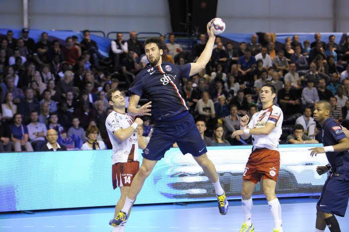 Marko Kopljar, PSG Handball