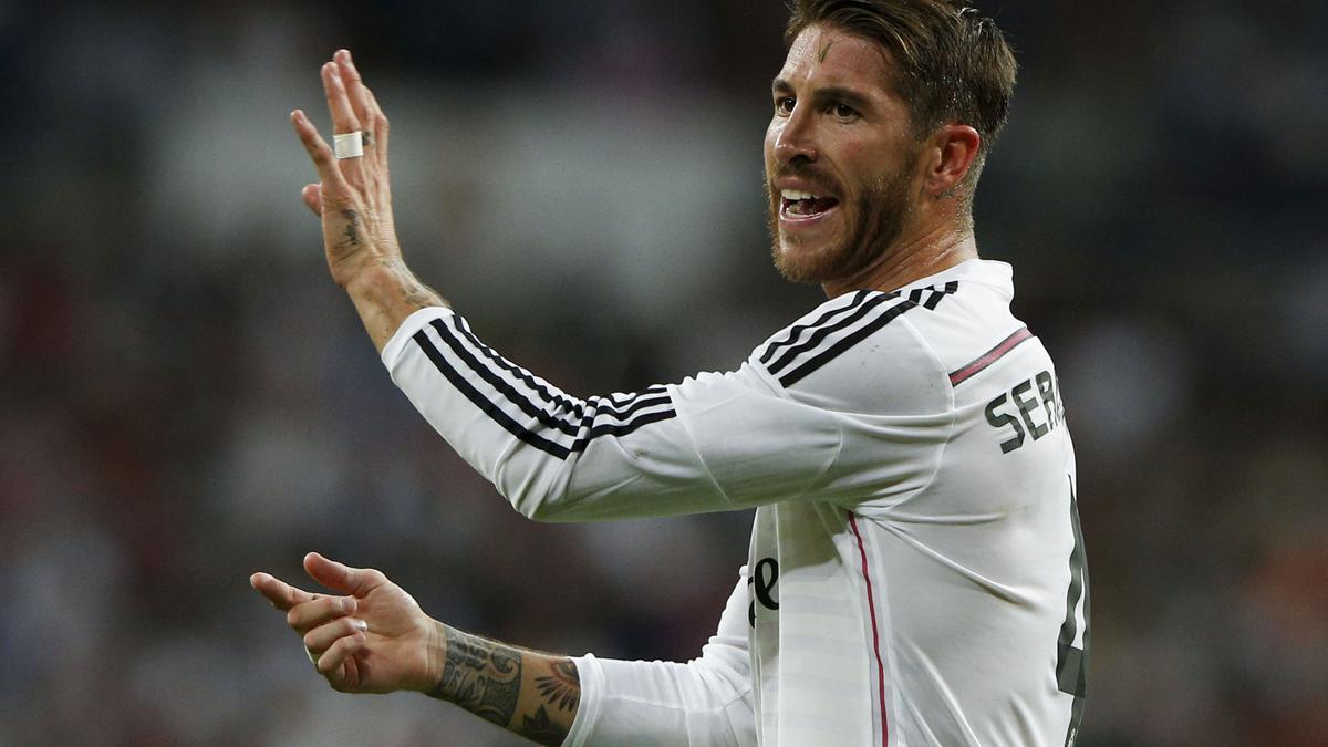 Mercato - Real Madrid/Manchester City : Le PSG prêt à une folie pour Sergio Ramos ?