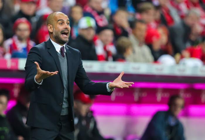 Bayern Munich : Guardiola prêt à chiper un nouveau joueur du Barça ?