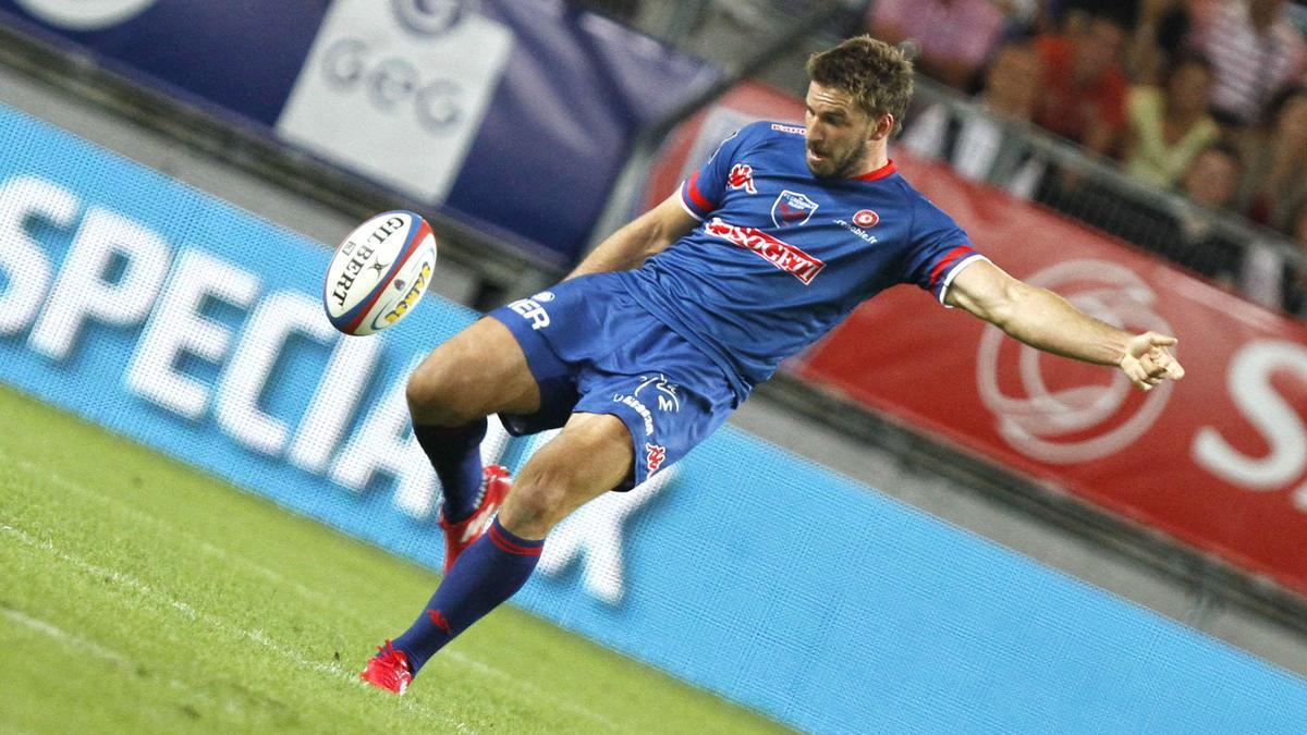 Rugby : Ce joueur du Top 14 qui va passer à «30 millions d'amis» !