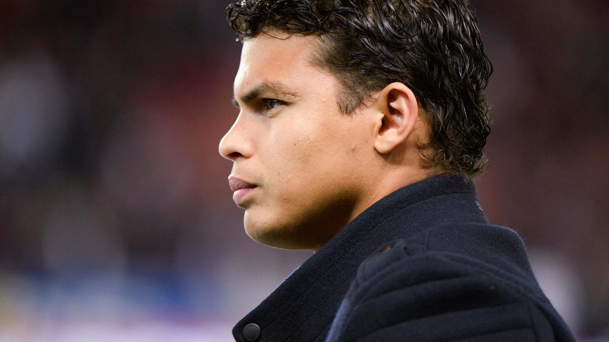 PSG : Ce geste de Laurent Blanc que Thiago Silva a particulièrement apprécié !