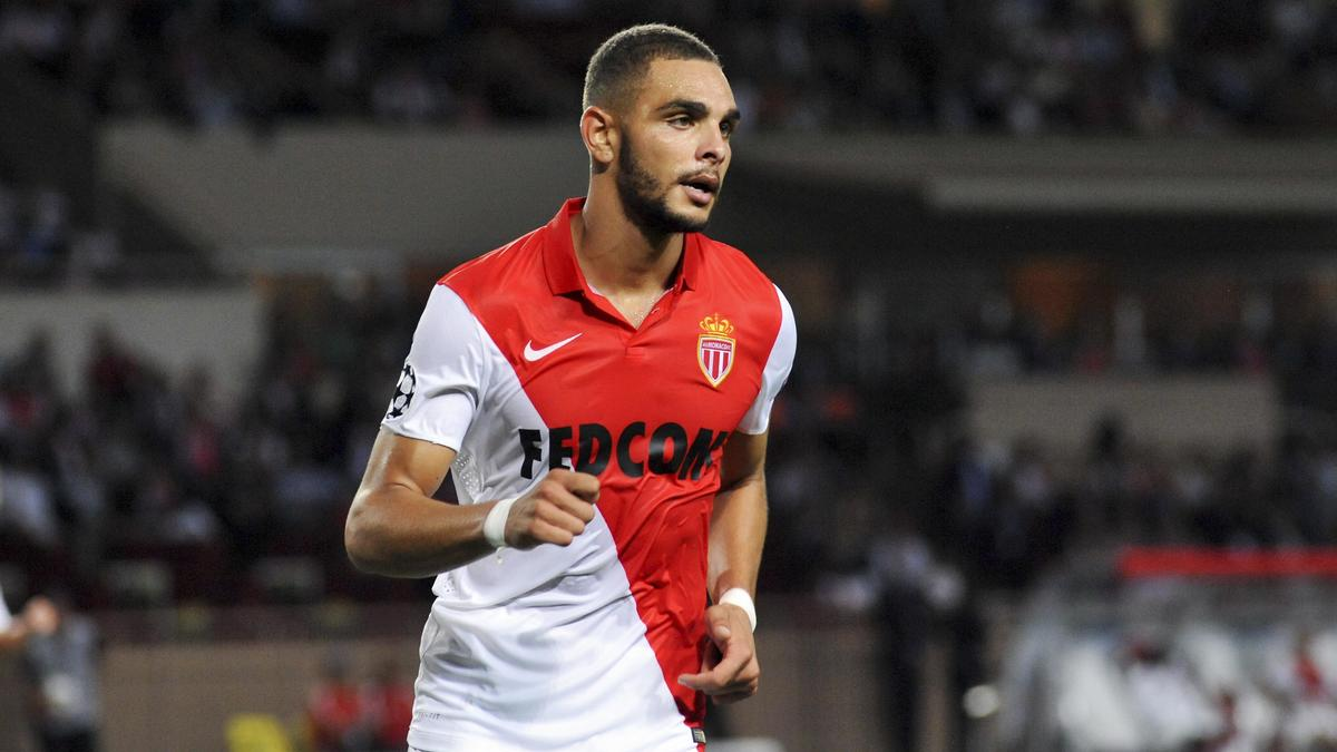 Layvin Kurzawa, AS Monaco