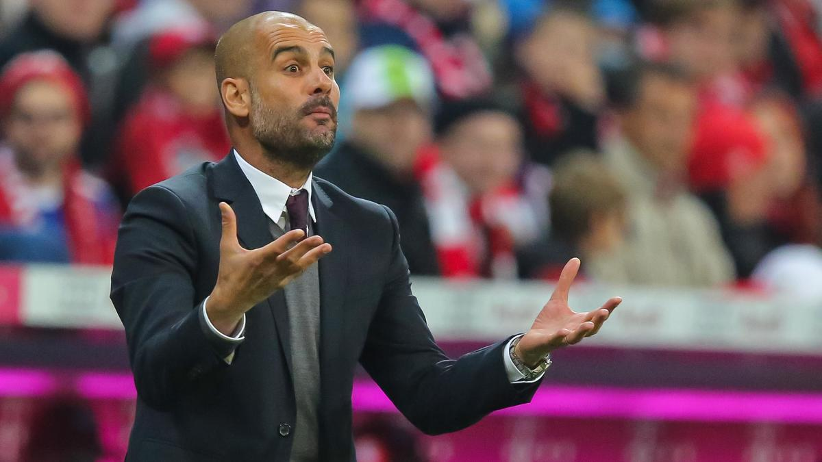 Mercato - Bayern Munich : Manchester City, prochaine destination de Guardiola ?