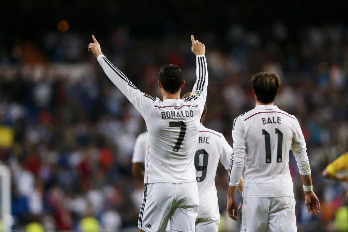 Real Madrid : Cristiano Ronaldo s'offre un record vieux de 71 ans !