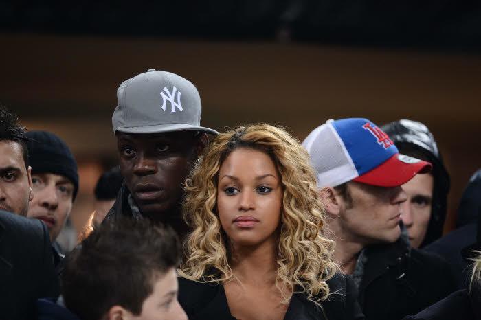 Les vérités de l'ex-fiancée de Mario Balotelli !