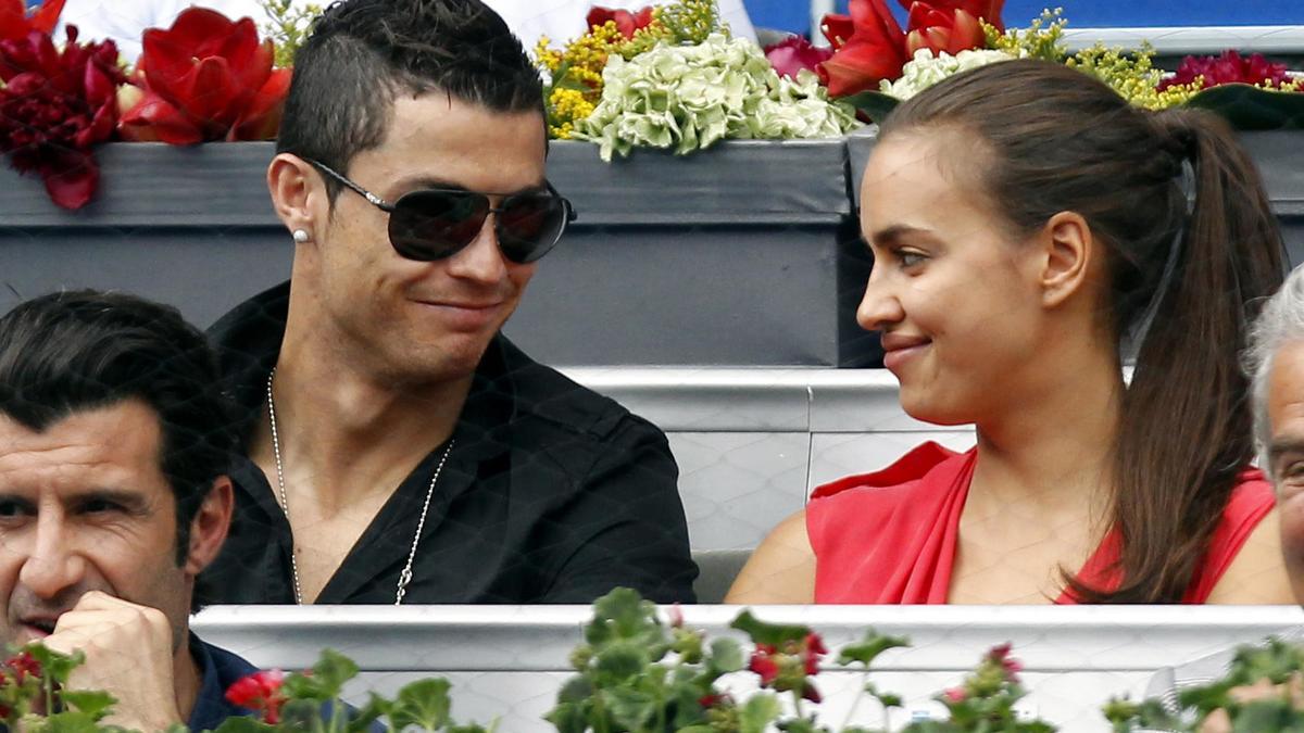 Quand la mère de Cristiano Ronaldo revient sur sa rupture avec Irina Shayk
