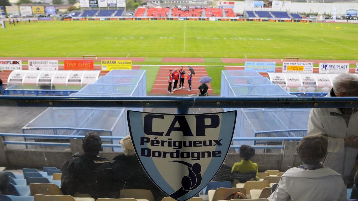 Stade Périgueux