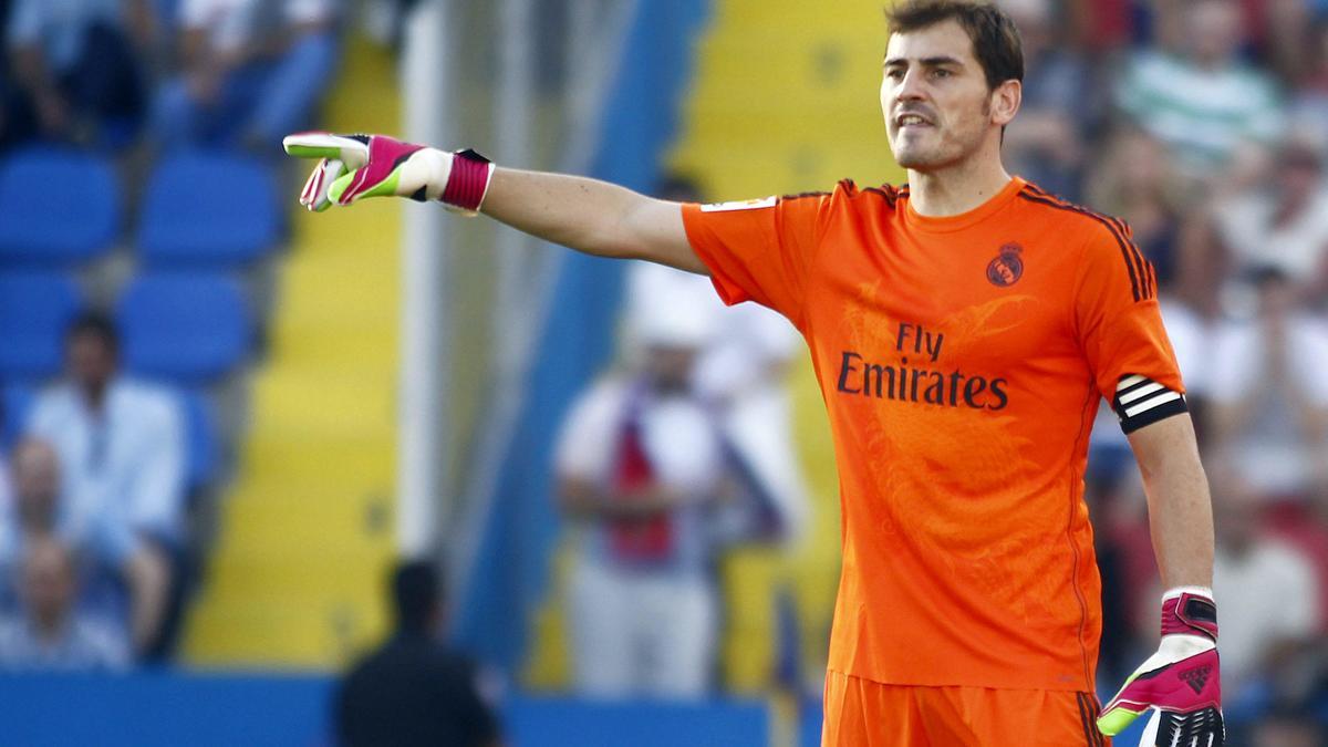 Mercato - Real Madrid/AS Monaco/Liverpool : Casillas forcé à partir ?